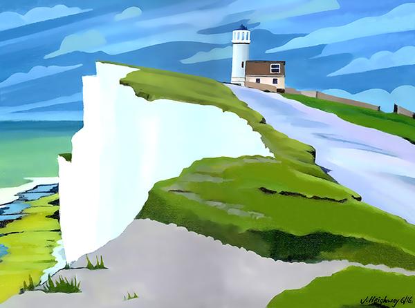 belle tout lighthouse sussex