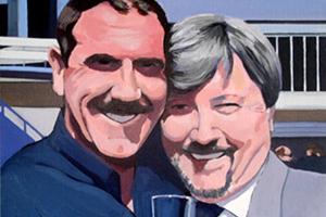 Dad & Ken